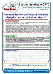 paritaire pp