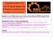 Fichier PDF programme mini trip pdf