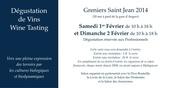 invitation grenier st jean 2014