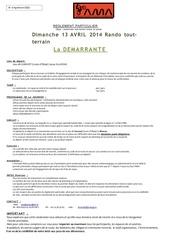 Fichier PDF rp demarrante 14