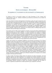 Fichier PDF tunisie economic report 2014