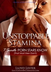 Fichier PDF unstoppable stamina