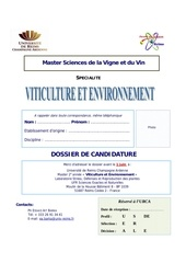 dossier inscription v2e