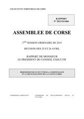 Fichier PDF estatut per la lenga c rsa 1