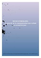 memoire diu trp musicotherapie chapuis ludovic