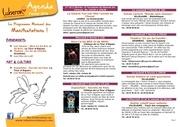 agenda fevrier 2014