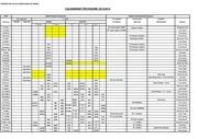 calendrier provisoire 2013 2014 version janvier