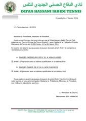 Fichier PDF circulaire grade b