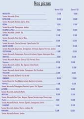 Fichier PDF nos pizzas 1