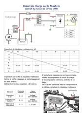 circuit de charge