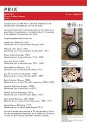 newsletter debut 2014