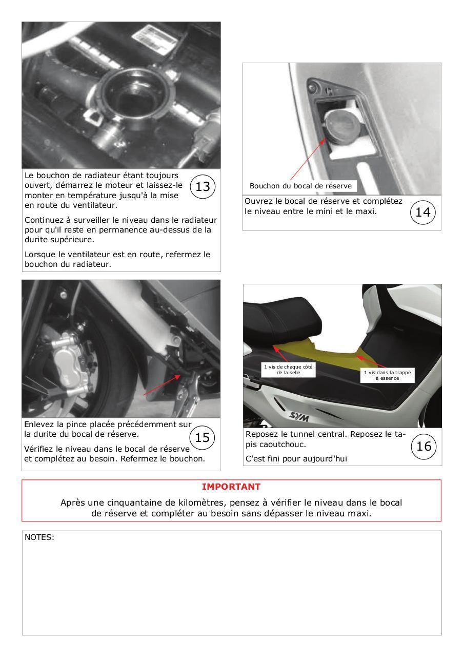 remplacement et purge du circuit de refroidissement par domy fichier pdf. Black Bedroom Furniture Sets. Home Design Ideas