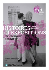 histoires d expositions colloque 6 7 8 02 2014 programme