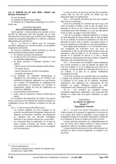 loi brevets