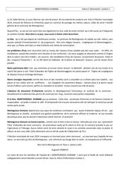 montegrossu dumane premiere lettre