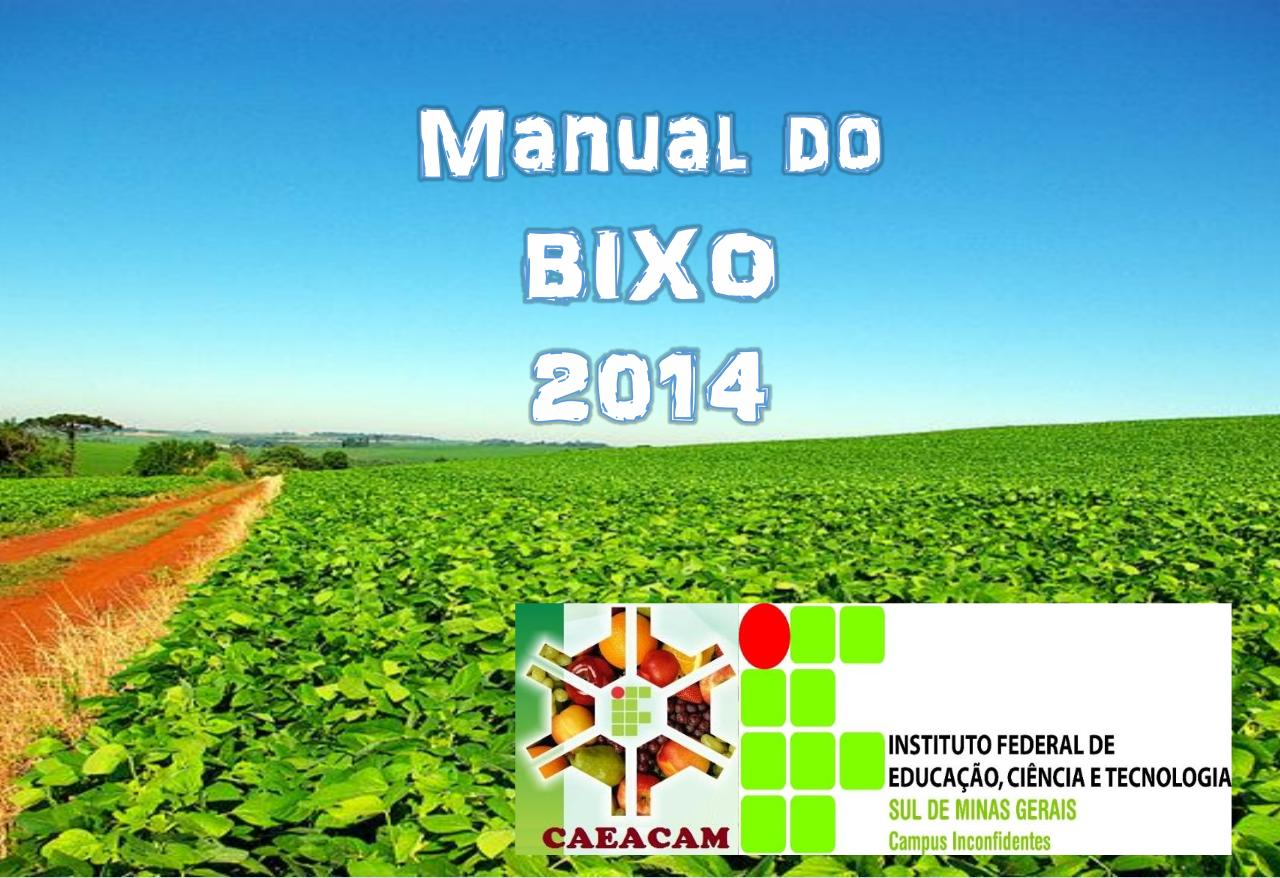 Aperçu du document Manual do bixo 2014.pdf - page 1/32