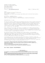 Fichier PDF a transmettre au juge svp