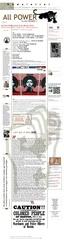newsletter 003 fevrier 2014
