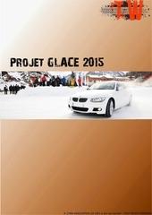 press book glace