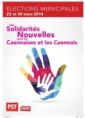 propositions pcf caen
