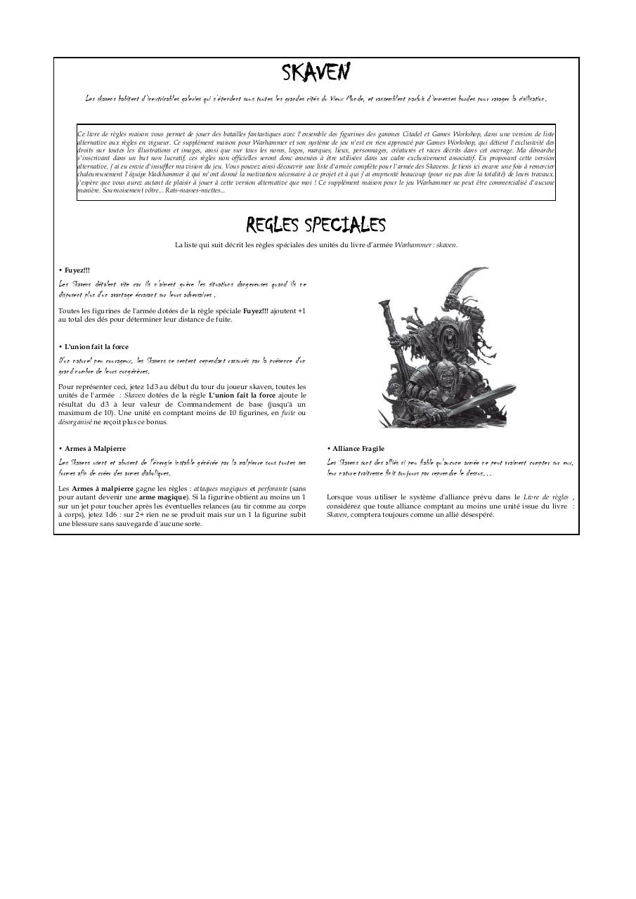 Aperçu du document V8SKAVEN.pdf - page 1/27
