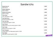 sandwichs janvier 2014