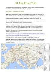 30 ans road trip reglement v1 2