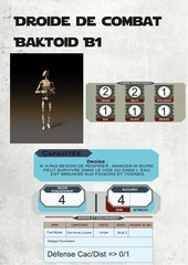 droide combat baktoid b1
