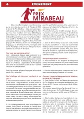 interview prix mirabeau