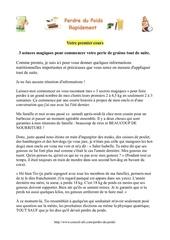 Fichier PDF votre premier cours