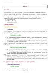 Fichier PDF 5 poignet