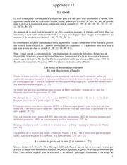 Fichier PDF appendice 17 la mort
