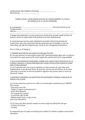 Fichier PDF aux directeurs