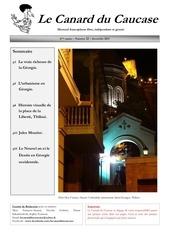 Fichier PDF canard du caucase no 12