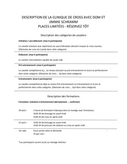Fichier PDF description de la clinique 2014 1