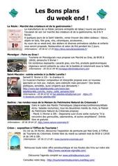 Fichier PDF les bons plans du week end semaine n 6 2014 1