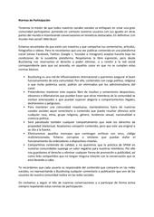 Fichier PDF poli tica de privacidad y normas en social media