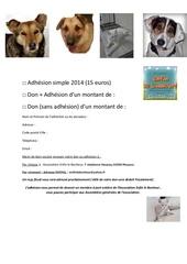 Fichier PDF adhesion 2014 enfin le bonheur 1