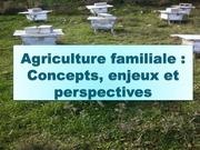 agriculture familiale 2014
