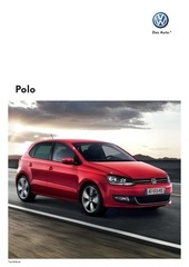 catalogue polo