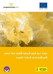 etude sur les stereotypes de genre repandus au maroc