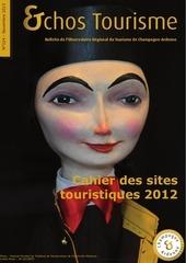 cahierdessites2012