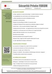 securite privee forum 83 629 interieure newsletter n 04