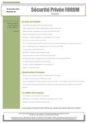 securite privee forum 83 629 interieure newsletter n 51