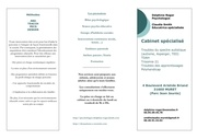 brochure cabinet 3