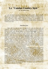 Fichier PDF style catalan
