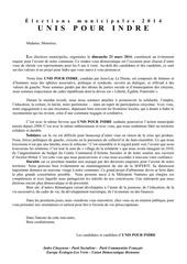 Fichier PDF unis pour indre 1er tract