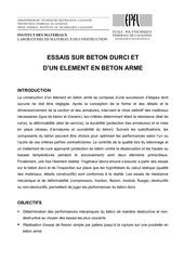 Fichier PDF beton durci