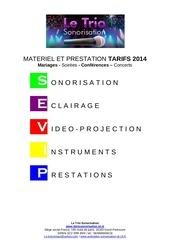 Fichier PDF tarif location materiel 2014