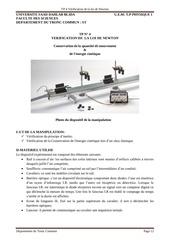 tp 4 mecanique